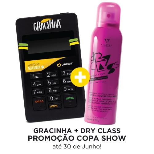 OrusPay Gracinha